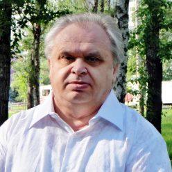 Александр Сергеевич Стрекалов
